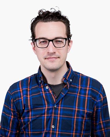 Alex Hornbake
