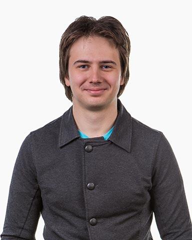 Alexander Novar