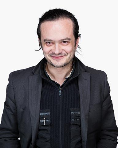 Alexander Yuriev