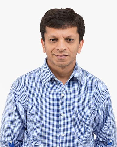 Dayananda Nanjundappa
