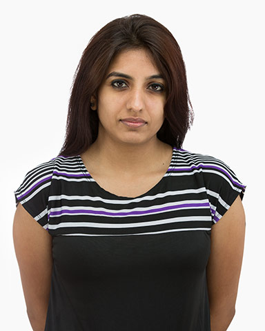 Deepti Sheoran