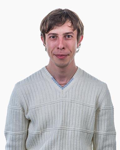 Dmitry Soska