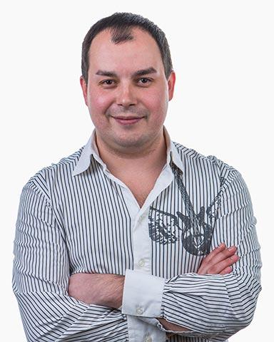 Ievgeny Kuzminov