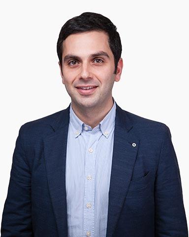 Mahdi Motamedi