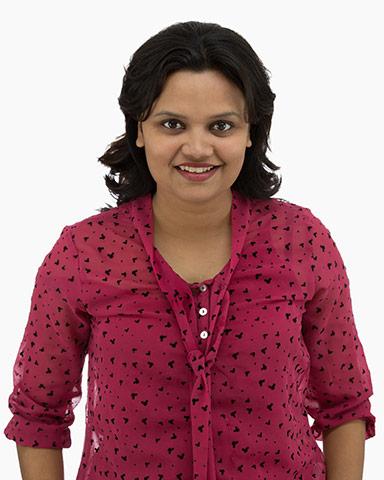 Pallavi Prakash