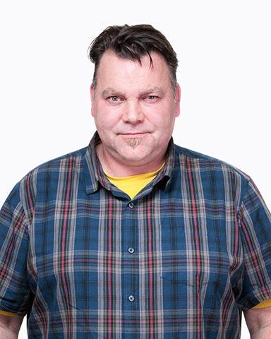 Paul Rutter