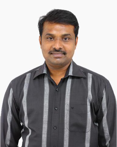 Ramesh Burugu