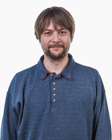 Sergey Dundich