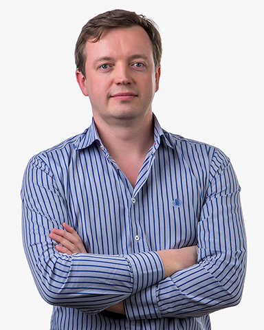 Vadim Shyshchuk