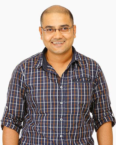 Sandeep Patle