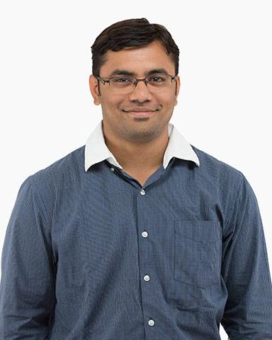 Anil N