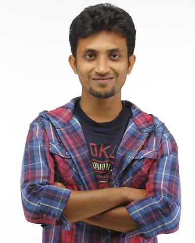 Rajesh Kumar Narayanan