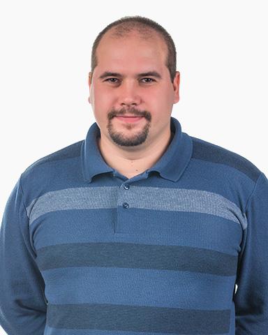 Vladimir Shkryabets