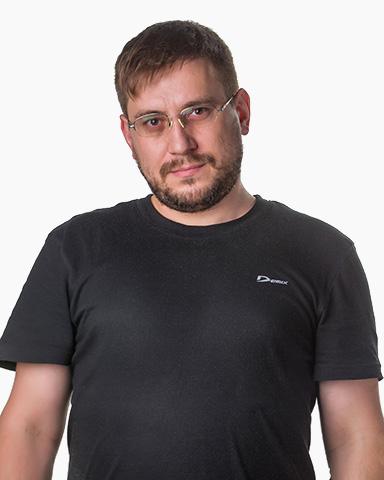 Sergey Yarovoy