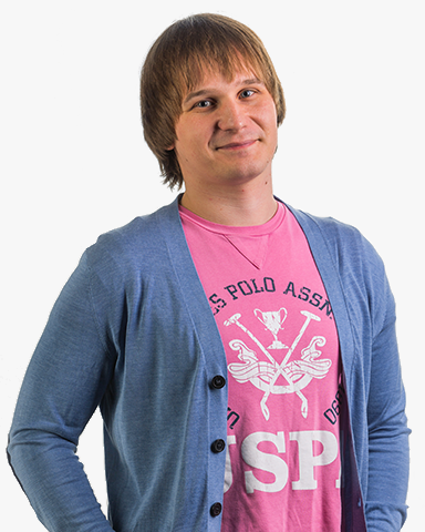 Andrey Voropay