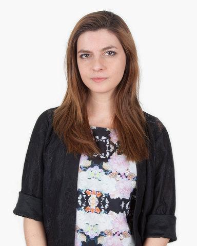 Liz Emirzian