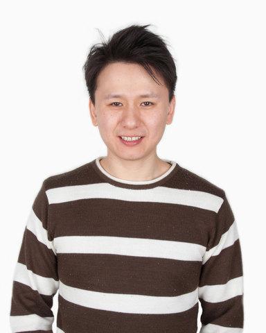 Scott Yuan