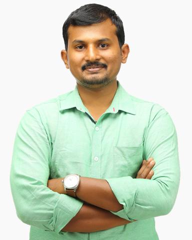 Rajsekhar G