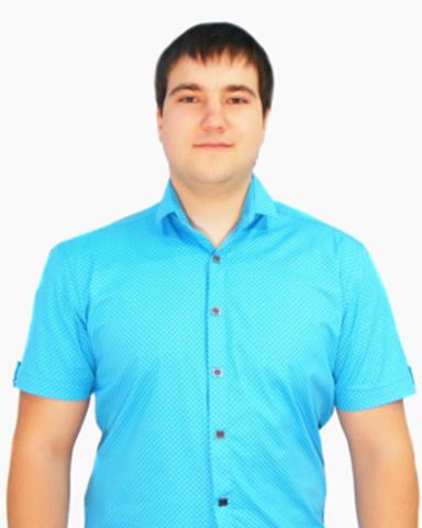 Oleksandr Slobodchukov