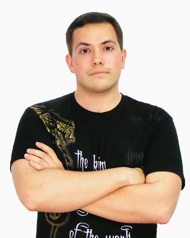 Sergey Kurson