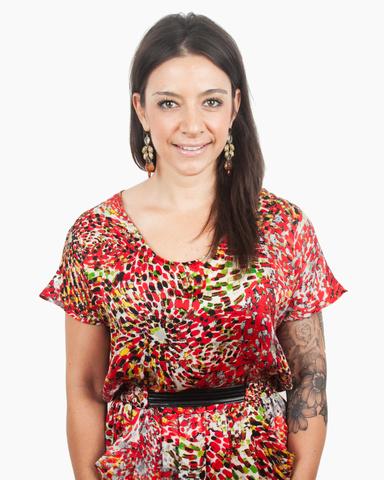 Carly Pisarri