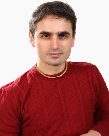 Vladimir Bebeshko