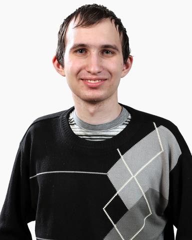 Maxim Mishchenko