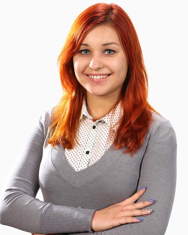 Angelika Kovalchuk