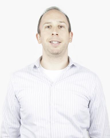 Nate Gelman