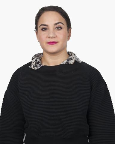 Rachel Porter