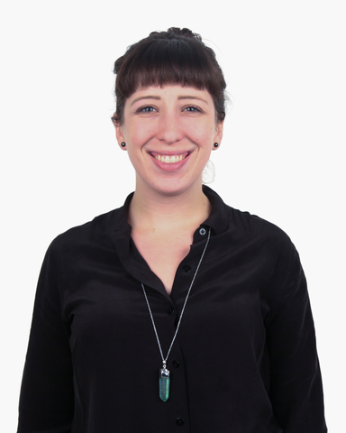 Amber Van Moessner