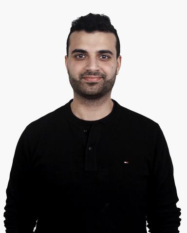 Eric Khorsandi