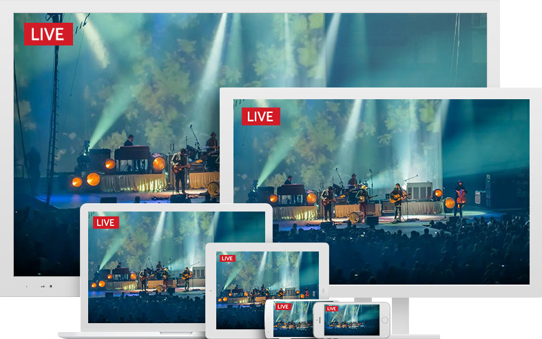 Livestream Broadcast Amp Watch Hd Live Streaming Video Events